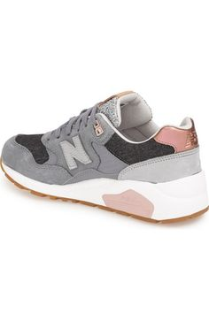 New Balance 580 sneaker                                                                                                                                                                                 More