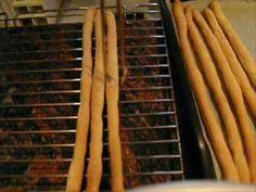 Colines de Pan 10 minutos - Recetas de pan