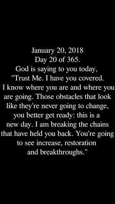 ((tears)) I am so trusting you God.