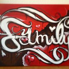 GrayOne Canvas