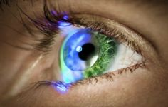 Olhar Digital: Lente de contato de realidade aumentada será demonstrada na CES