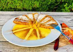 Délibábos palacsinta | Eva Balazs (ízek és ízlések) receptje - Cookpad receptek