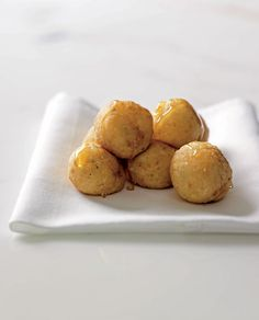 Greek leek croquettes recipe from Malouf by Greg Malouf | Cooked.com