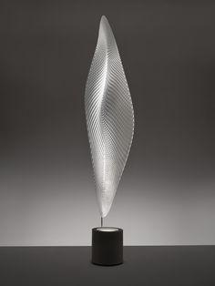 COSMIC LEAF by Ross Lovegrove