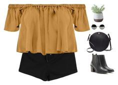 """Untitled #182"" by morafersure ❤ liked on Polyvore"