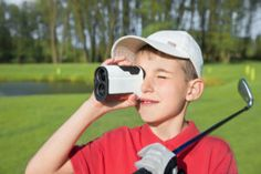 The 25 Best Golf Rangefinders of 2020 - Sports Life Today Best Golf Rangefinder, Golf Range Finders, Golf 6, Club Face, Golf Player, Golf Lessons, Buyers Guide, Good And Cheap, Cool Things To Buy