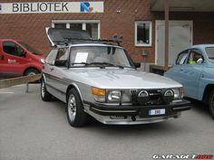 Saab 900 EMS (1983)