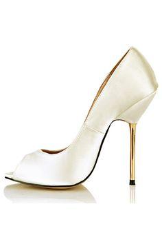 Sapatos de Salto Seda Qualidade superior Salto agulha …
