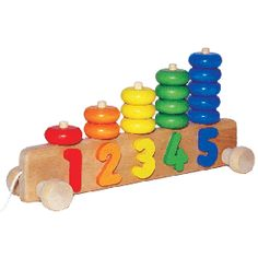Education Toywooden Educational Toys Abacus On Wheels China Wooden Qwxobs