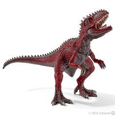 Schleich, Giganotosaurus, small
