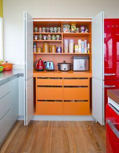Sally Steer Design Wellington, New Zealand. Kitchen Reno, Design Kitchen, Kitchen Living, Kitchen Ideas, Kitchen Cabinets, Kitchen Inspiration, Sally, Liquor Cabinet, Kitchens