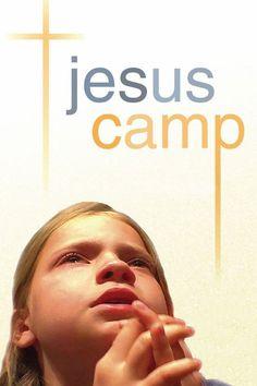 Jesus Camp 【 FuII • Movie • Streaming