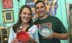 Groupon - One-Hour BYOB Wheel-Throwing Class for Two, Four, or Six at Yay Clay! (Up to 59% Off) in Port Richmond. Groupon deal price: $35