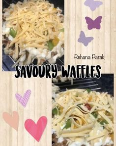 Eggless Savoury Waffles recipe by Rehana Parak posted on 07 Jan 2020 . Recipe has a rating of by 1 members and the recipe belongs in the Salads, Healthy, Light Meals recipes category Savory Waffles, Eggless Baking, Stuffed Mushrooms, Stuffed Peppers, Waffle Iron, Waffle Recipes, Food Categories, Vegetarian Cheese, Light Recipes