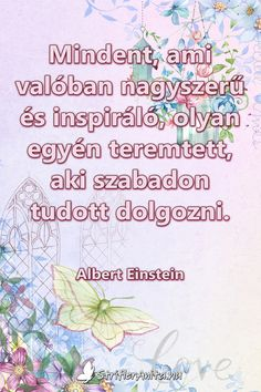 Albert Einstein, Motivation, Inspiration