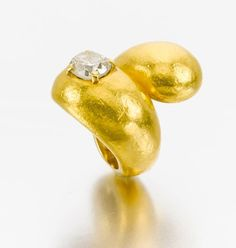 Suzanne Belperron's Personal Jewelry Collection on Sale at Sotheby's : Architectural Digest