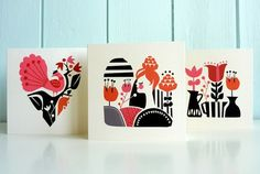 woodland by darling clementine