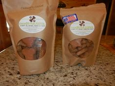 Ruby here - I wanted to tell you about Cookies for Kaiser - News - Bubblews