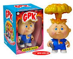 """Garbage Pail Kids"""