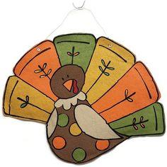 Image result for turkey mason jar door hangers Fall Wood Crafts, Christmas Wood Crafts, Door Hangers, Mason Jars, Turkey, Thanksgiving, Kids Rugs, Felting, Fun