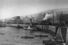 Category:History of Valparaíso Chile, Gondola, Opera House, Past, Instagram, Building, Travel, History, Memorial Park