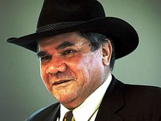 2009 Mick Dodson AM Indigenous leader Australia Day, A Good Man, Erotica, Perspective, The Unit, History, People, Sculptures, Survival