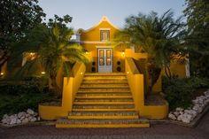 landhuis bona vista, Curacao
