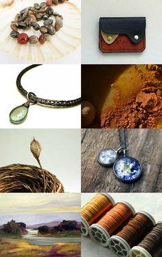 Earth ♥  by Marzena on Etsy--Pinned with TreasuryPin.com