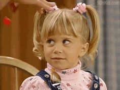 These 13 Full House Moments Prove Michelle Tanner is a Foodie