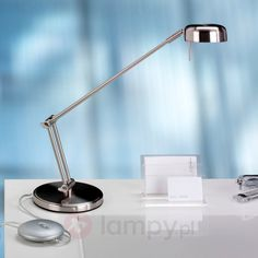 Eleganca lampa biurkowa POOL 6509037