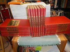 The Practical Handyman Encyclopedia, 1976, Set of 21 Books