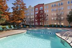 Sam's Town Casino Tunica Mississippi Outdoor Swimming Pool