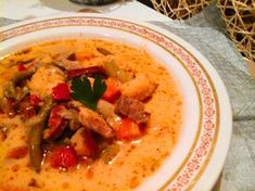 Thai Red Curry, Ethnic Recipes, Kitchen, Food, Hungarian Recipes, Cooking, Kitchens, Essen, Meals