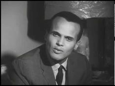 JFK Library--In this campaign spot, actor, musician, and civil rights activist Harry Belafonte sits down with JFK to discuss equal opportunity. Belafonte, was active in the civil rights movement. He was mentored by Paul Robeson and was a friend and supporter of Martin Luther King Jr.