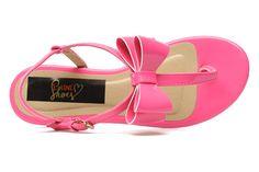 Pholala I Love Shoes (Beige)   Sarenza.nl   Sandalen en slingbacks Pholala I Love Shoes gratis verzending