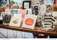 Battling to find the perfect card to match your loved one's present? Simply make your way to Fabricate, whose stationery collection will leave you spoilt for choice. Hello Pictures, South African Artists, Shop Local, First Love, Stationery, Shops, Presents, Make It Yourself, Create