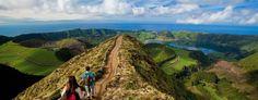 Açores - Archipelago of the Azores