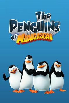 Start your free trial to watch The Penguins of Madagascar and other popular TV shows and movies including new releases, classics, Hulu Originals, and more. It's all on Hulu. Penguin Cartoon, Cartoon Birds, Penguin Art, Cartoon Tv, Mr Popper's Penguins, Madagascar Movie, Mickey Mouse Art, Dreamworks Movies, Smile And Wave