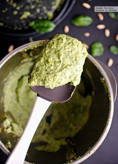 Discover recipes, home ideas, style inspiration and other ideas to try. Salsa Verde, Barbacoa, Vegan Recipes Easy, Italian Recipes, Chutney, Sauce Salsa, Pasta Al Pesto, Salsa Pesto, Salty Foods
