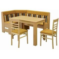 Outdoor Furniture Sets, Outdoor Decor, Dining Bench, Home Decor, Decoration Home, Table Bench, Room Decor, Interior Design, Home Interiors