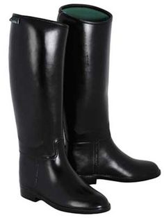 Saddles Tack Horse Supplies - ChickSaddlery.com Dublin Universal Boots - Ladies