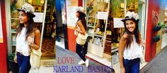 ... Divina nuestra querida amiga, Paulina Vargas, con unos de nuestros #SombrerosCustomizados con plumas naturales ...  ¿Tú también quieres lucirlo? ¡Solicita el tuyo desde tan sólo 15 euros!  Feliz fin de semana... ¡A sonreír a la vida, a sonreír al estilo!   #LoveTendenceKarlandBasics