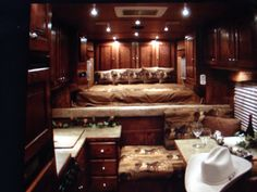 Superior Give Yourself The ROYAL Treatment With The Road Rider Royal Living Quarters  Horse Trailer. With The Royal, What Others Consider Optional, Road Rideu2026
