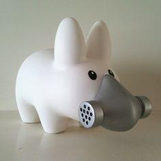Rabbit! (Labbit?)