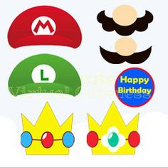 Hey, I found this really awesome Etsy listing at https://www.etsy.com/listing/191918766/nintendo-super-mario-inspired-instant