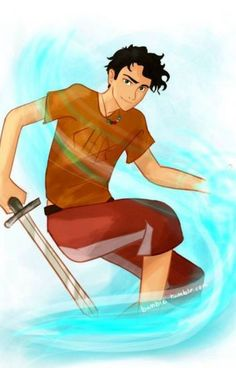 What Did We Do (Percy Jackson Betrayed)