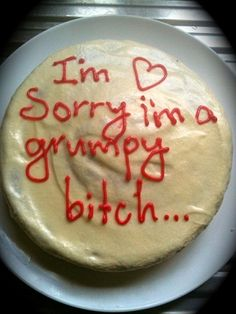 Too bad Mike doesn't like cake or else I'd have to make this on a regular basis, hmm maybe with brownies?