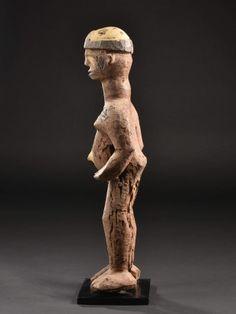"Figure, ""alusi"" - Hammer Auctions, Basel - Switzerland Basel, Switzerland, Statue, Art, World View, Auction, Painting Art, Art Background, Kunst"