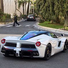 La Ferrari Stormtrooper