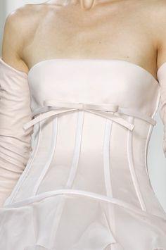 Valentino Fall 2010 Haute Couture